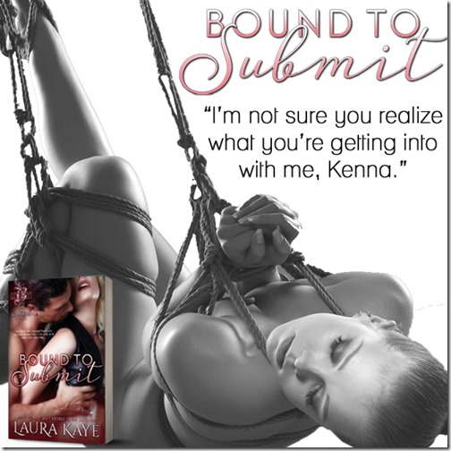 Bound to Submit teaser