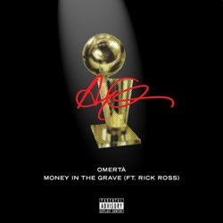 Capa Money In The Grave – Drake feat. Rick Ross