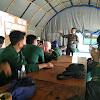Kampus UIN Sunan Kalijaga Yogya Kirim Puluhan  Mahasiswa Ke Pengungsian Merapi