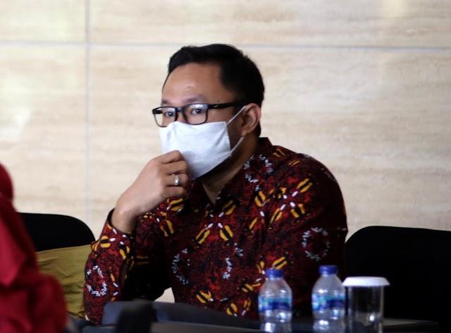 Libur Panjang, Bima Arya Tetap Ngantor ke Balaikota Pantau Pergerakan Wisatawan
