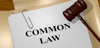 Common law misconceptions