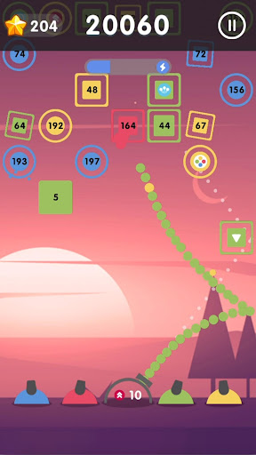 Bubbles Cannon android2mod screenshots 2