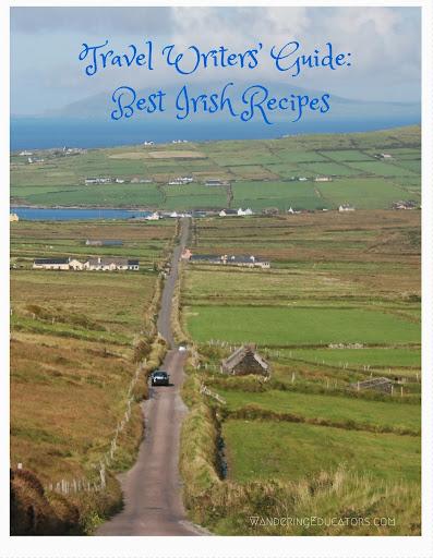 Travel Writers' Guide: Best Irish Recipes