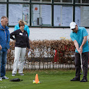 Opendag Golfbaan Kralingen