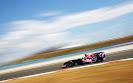 Jaime Alguersuari, Toro Rosso STR4