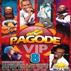 Download - CD Pagode Vip 8