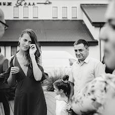 Wedding photographer Elena Senchuk (baroona). Photo of 27.07.2018