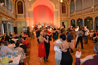 Festiwal tanga - koncert Misteriosa Buenos Aires