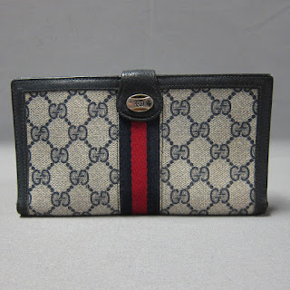 Gucci Accessory Collection Wallet