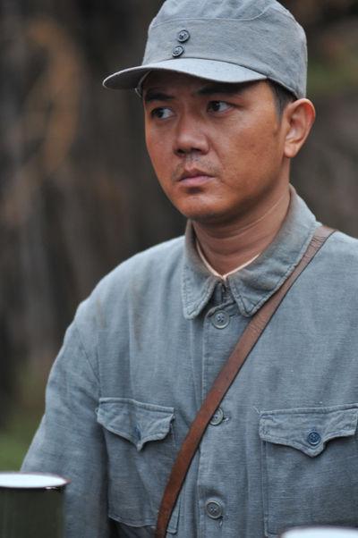 Huang Chao China Actor