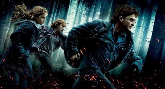 Por onde anda o elenco de Harry Potter?