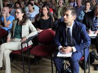 05 Pathó Marianna és Mátyás Albert az ipolysági fórumon.JPG