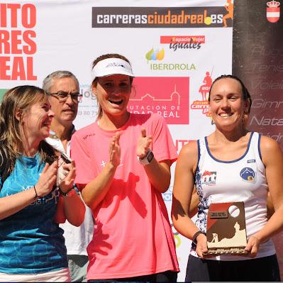 Media Maratón de Puertollano 2018 - Trofeos