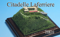 Citadelle Laferriere -Haiti-