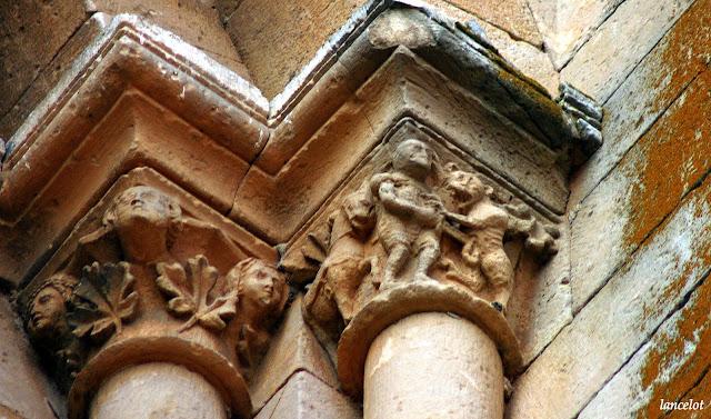 Arte y religión islámicos en el contexto románico. - Página 2 20090419_2904