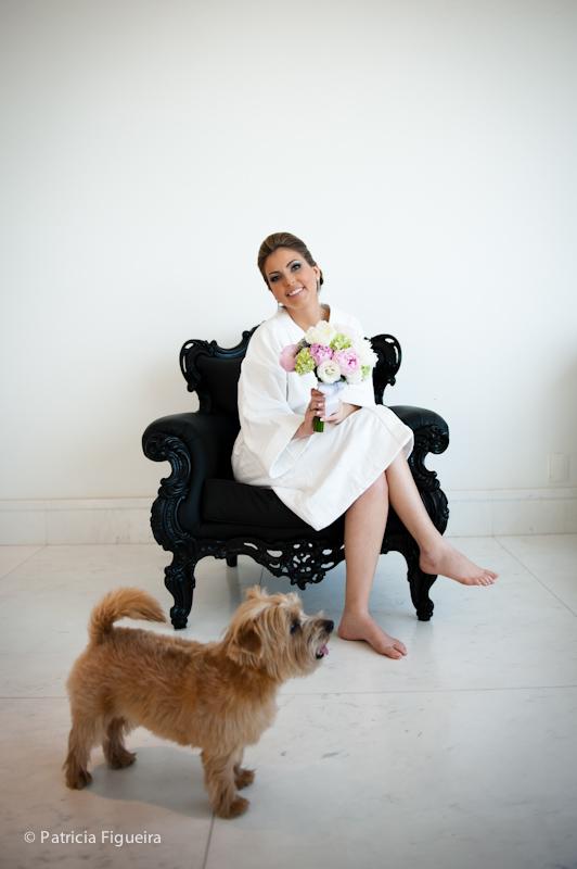 Foto de casamento 0239 de Priscila e Felipe. Marcações: 05/11/2011, Casamento Priscila e Luis Felipe, Rio de Janeiro.