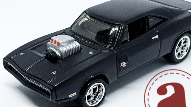 HOTWHEELS 70 DODGE CHARGER R/T