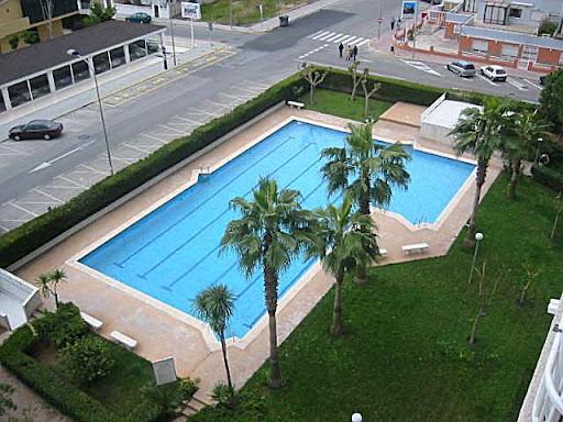 Alquiler vacaciones de piso en gandia parque 8 for Pisos alquiler parque almunia
