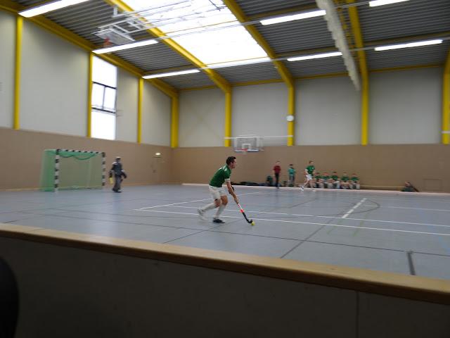 Relegationshinspiel in Rostock - Hallensaison 2012/13 - DSC00973.JPG