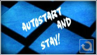 Autostart and StaY! for PC