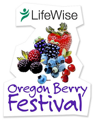 Lifewise Oregon Berry Festival