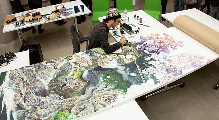 pen-ink-drawing-rebirth-manabu-ikeda-coverimage