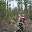 Kallioperägeologian kenttäkurssi kevät -09 - DSC01893.JPG