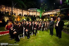 Foto 1064. Marcadores: 23/04/2011, Casa das Canoas, Casa de Festa, Casamento Beatriz e Leonardo, Fotos de Casa de Festa, Rio de Janeiro