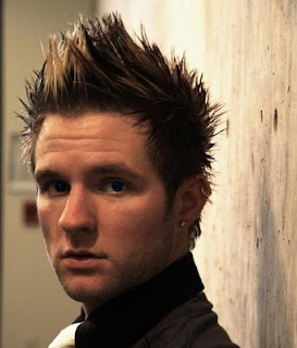 Fashion Hairstyles For Men - Latest Mens Hairstyle Ideas