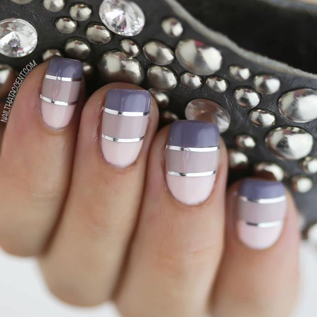 The Best Gel Nails Designs Ideas For Summer 2