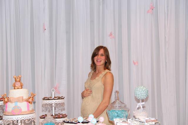 Baby Shower - De Mulher Para Mulher & Mães Amigas de Orlando - IMG_7890.JPG