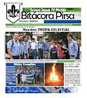 Bitácora Pirsa: Primera Edición.