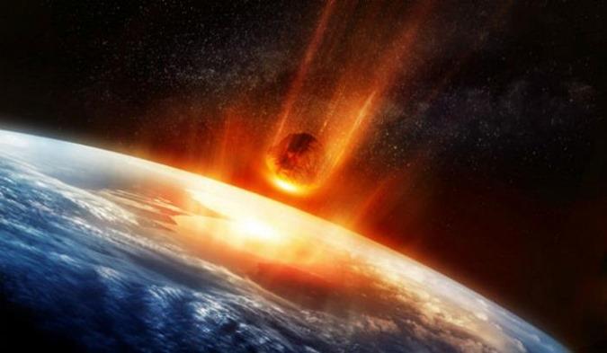 a humanidade deve se preparar para se defender contra um ataque do espaço