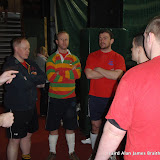HSX @ County 5-a-Side (1st March 2009)