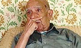 Portrait d'un militant de la cause national: M'hamed Aoune, le poète oublié