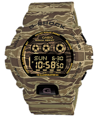 Casio G Shock : GX-56