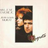 Mylene Farmer & Jean-Louis Murat - Regrets