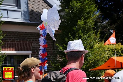 Vierdaagse Nijmegen De dag van Cuijk 19-07-2013 (166).JPG