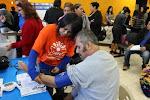 Binational Health Week 2012