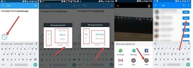 inviare-messaggi-kaboom