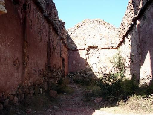 Senederismo: Onda - Pepes - Montí - Coves Gelades