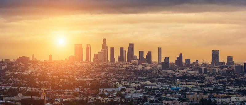 Halvat lennot Los Angelesiin alk. 333€