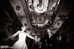 Foto 2565pb. Marcadores: 17/07/2010, Casamento Fabiana e Johnny, Rio de Janeiro
