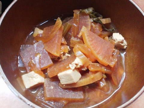 味噌汁1 ビィドリーム三ツ谷店