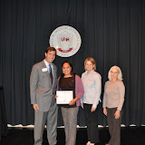 Foundation Scholarship Ceremony Fall 2012 - DSC_0188.JPG