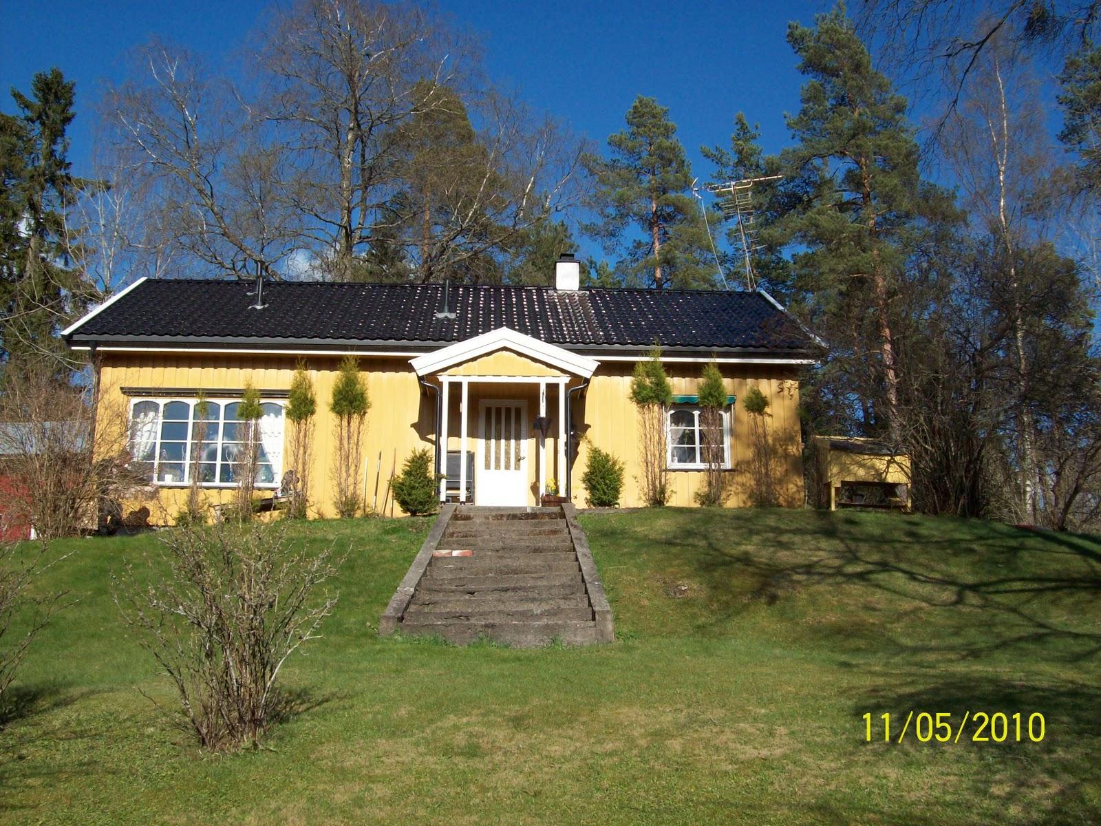 Hagen på Fjellberg....: Dette skjedde i 2010!