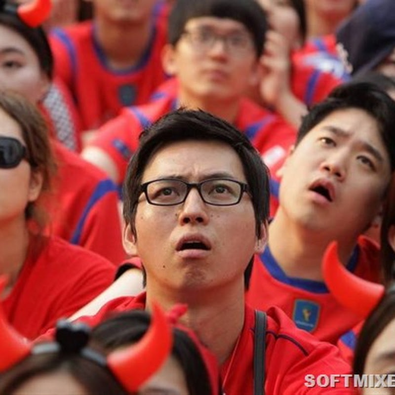Чего нельзя делать в Южной Корее