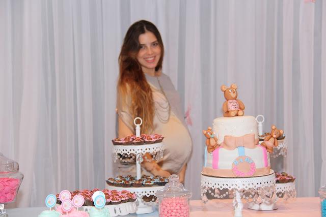 Baby Shower - De Mulher Para Mulher & Mães Amigas de Orlando - IMG_7994.JPG