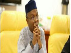 Religious Rulers, Traditional Rulers In Tears As El-Rufai, Governor Of Kaduna State Set To Demolish Christian Dominated Community In Kaduna.