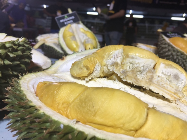durian sedap, durian murah,